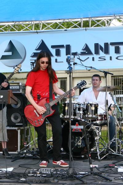 Atlantis Television - 4ème Coupe de la Coproductione