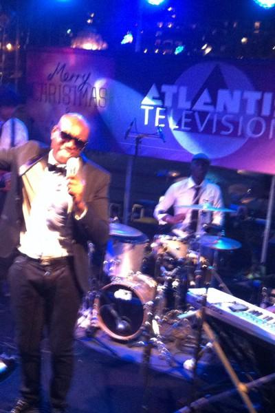 Atlantis Television - Christmas Party 2013