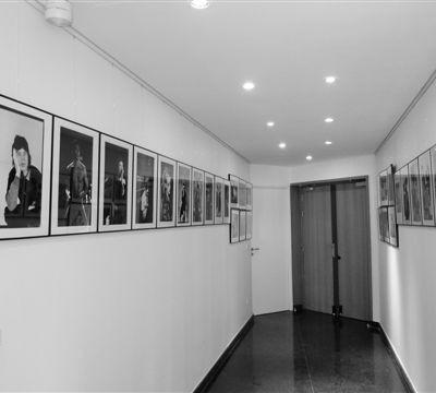 Atlantis Television - Exposition «Les légendes du Rock» PIERRE TERRASSON