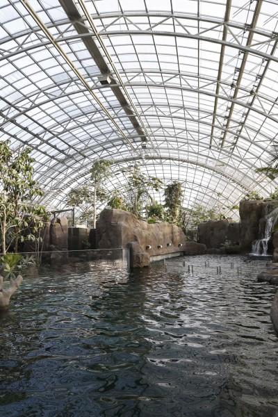 Atlantis Television - Un Zoo à Paris