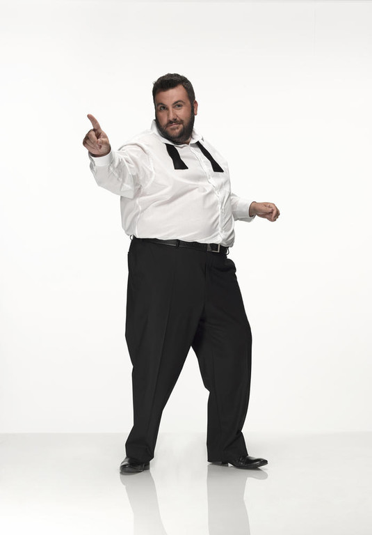 Atlantis Television - Danse avec les stars: Vincent Cerutti remplacé par Laurent Ournac - Fauve Hautot à la place de M Pokora dans le jury