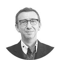 Jean-Christophe Bernardon - Responsable Administratif Et Comptable