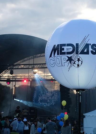 Atlantis Television - La Media's Cup édition 2016 !