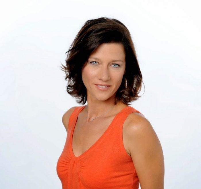 Carole Gaessler Mardi en fiction atlantis télévision