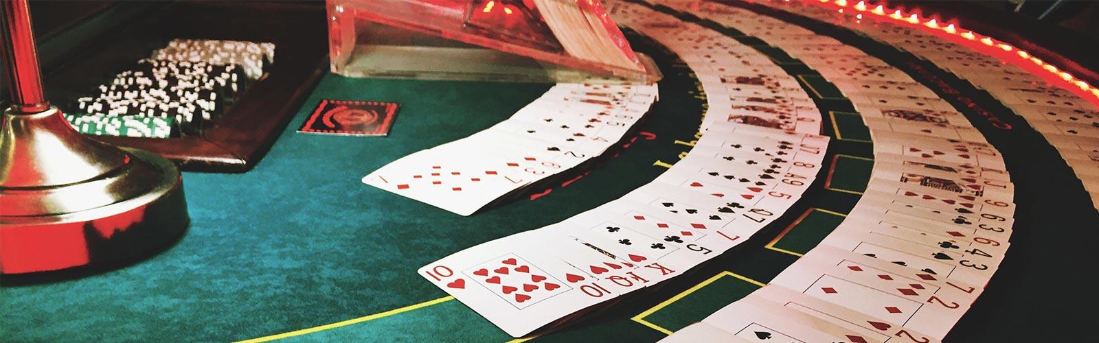 Poker Atlantis Tour