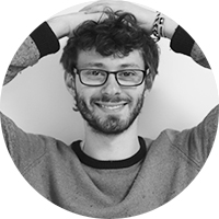 Léo Bichard - Assistant de post-production