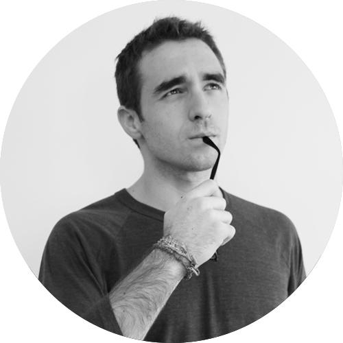 Antoine ROBIN - Assistant technique
