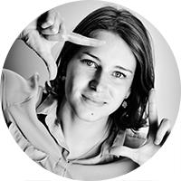 Jeanne Clauss - Chargée de planning tournage