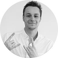 Dorian FOUCHER - Assistant technique