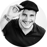 Bastien Bouzanquet - Technicien de reportage