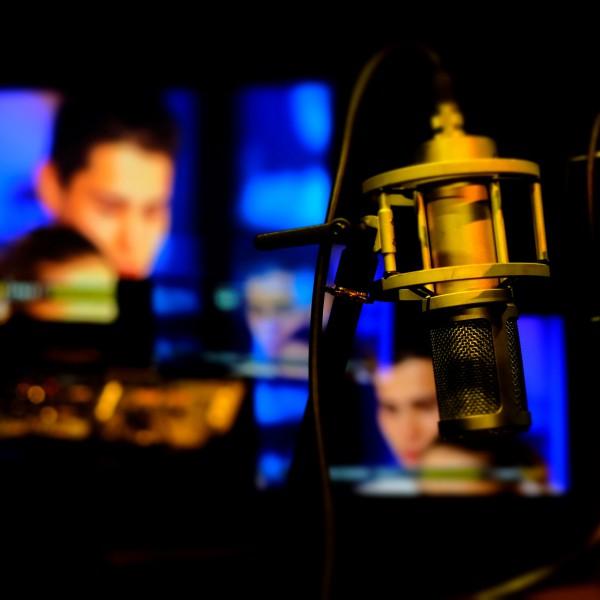 Atlantis Television - Les studios