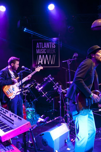 Atlantis Television - Atlantis Music Week 2015