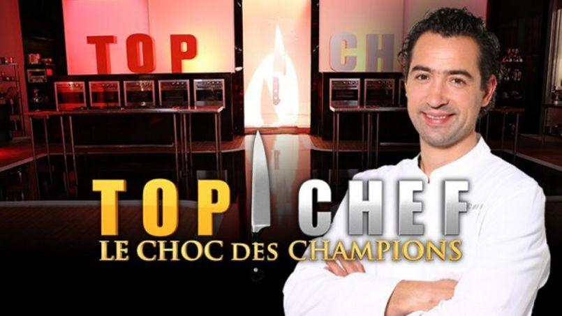Atlantis Television - TOP CHEF