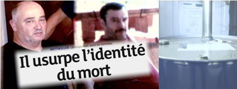 meurtre et ursurpation atlantis télévision