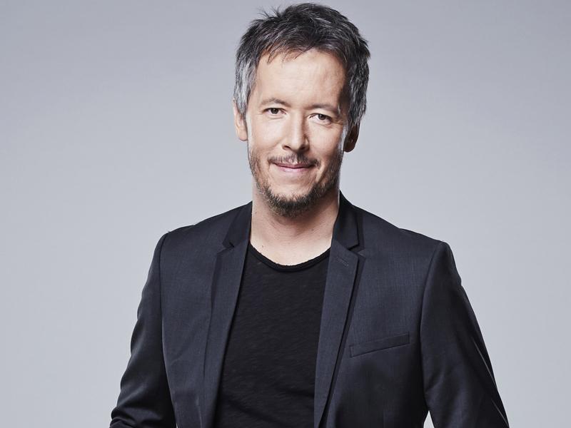 Jean-Luc Lemoine Guess my age Atlantis Télévision