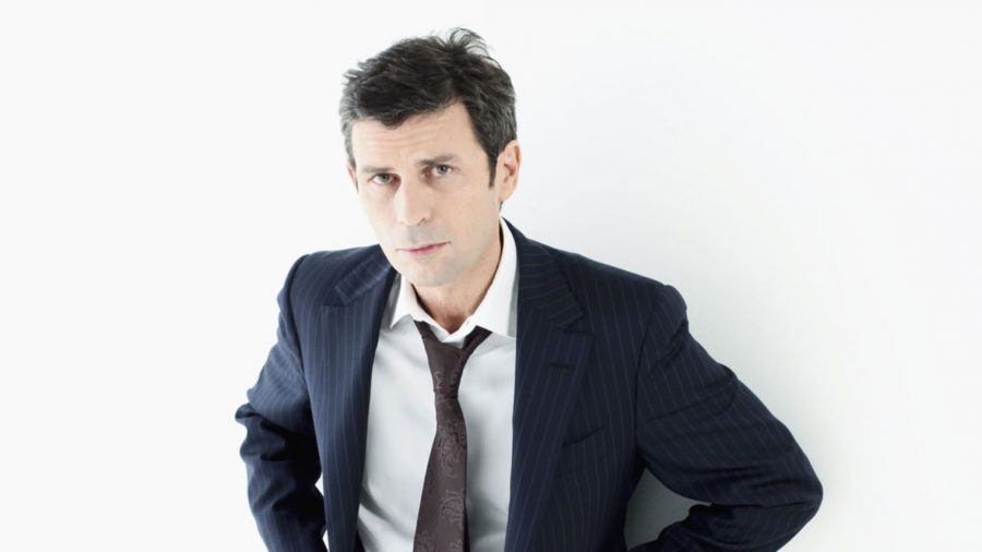 Frederic Taddeï Hier,Aujourd'hui, demain