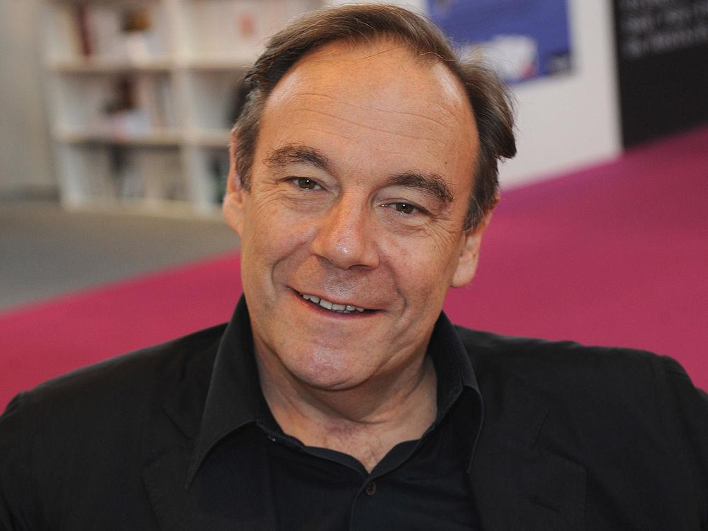 Xavier Couture - France Télévisions - Atlantis Télévision