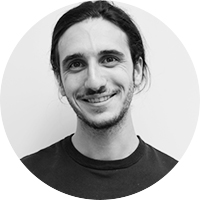 Jérôme BOULAY - Technical assistant