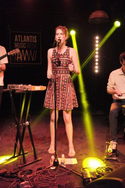 Atlantis Television - ATLANTIS MUSIC WEEK 2017