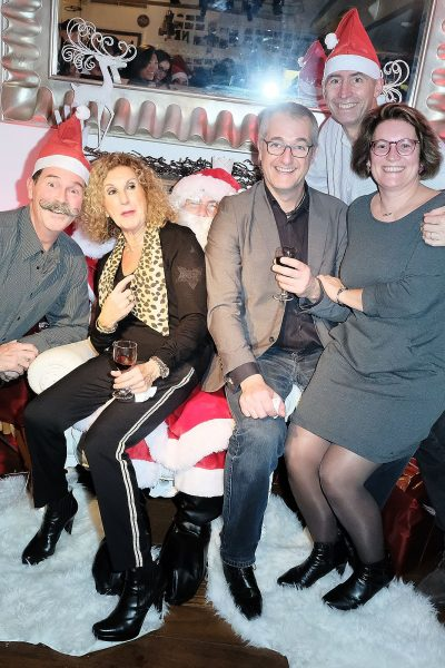 Atlantis Television - Christmas party 2017