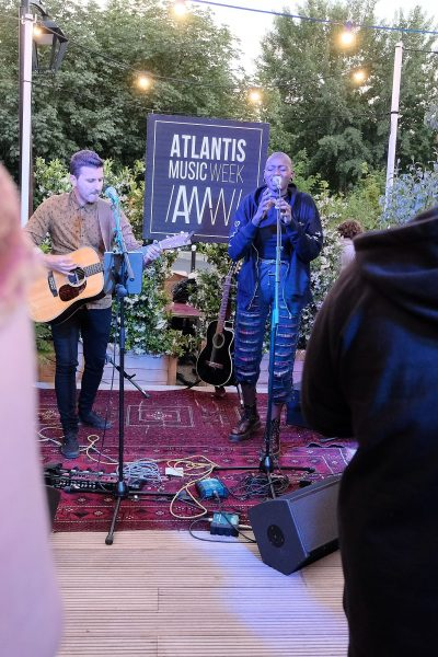 Atlantis Television - Atlantis Music Week 2018