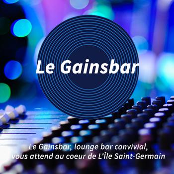 Le Gainsbar