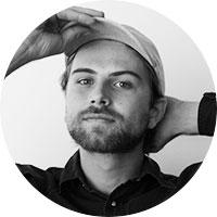 Antoine STASZEWSKI - Assistant Technique
