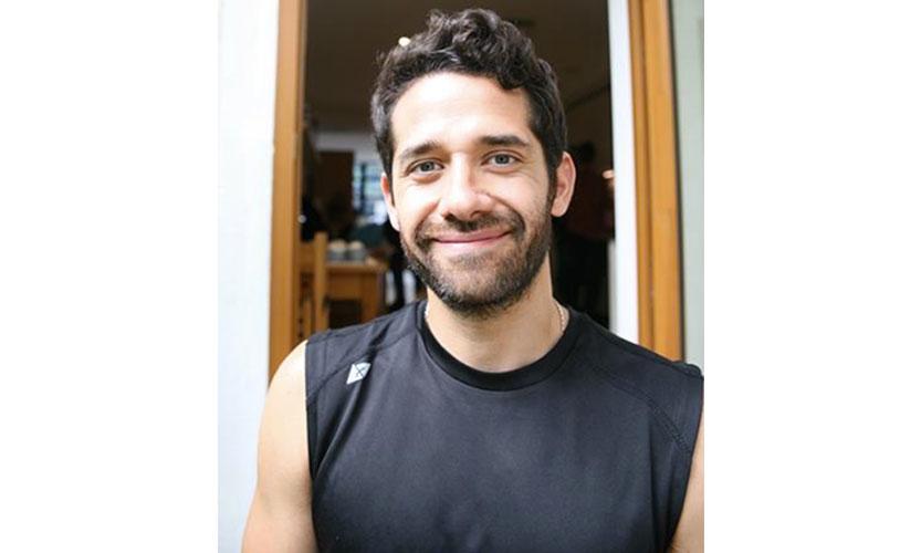 Miguel - Yoga