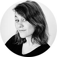 Anne-Sophie Gérardin- Responsable de Communication