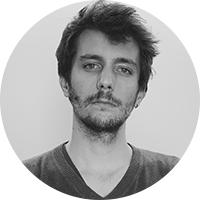 Simon BUYLE-BODIN - Technicien tournage