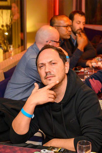 Atlantis Television - Casino Party 2019